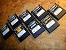 Coleco Cartridges