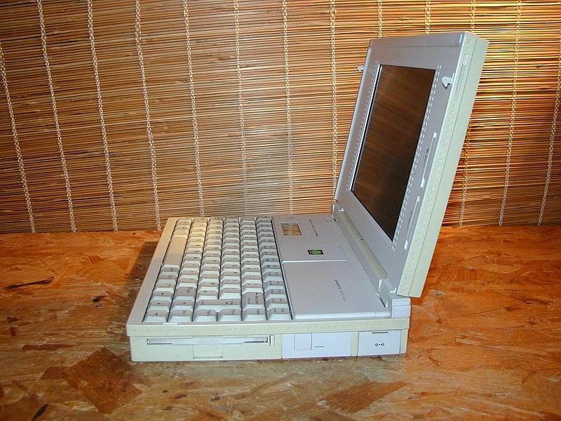 Commodore Amiga Retro - car_scuzz503 - Zenith Data Systems