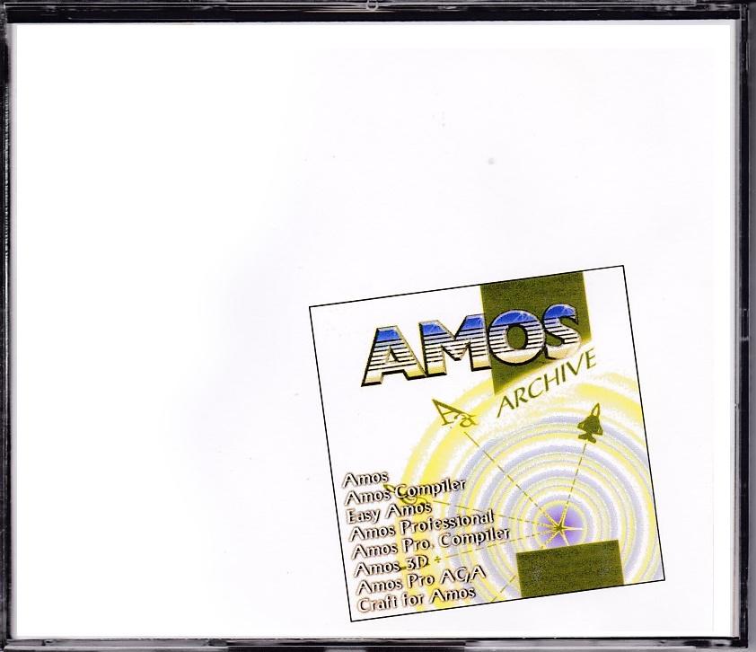 Commodore Amiga Retro - amiga_scuzz701 AMOS