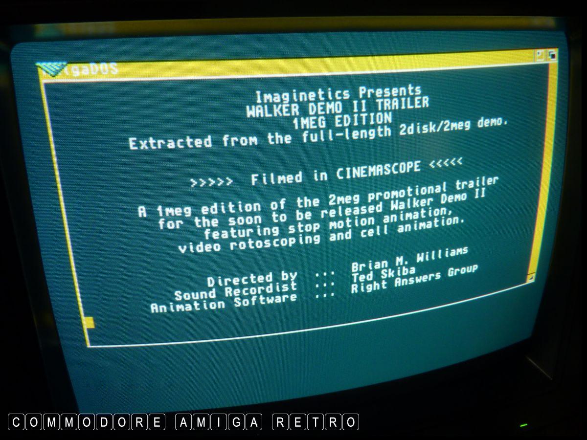 scuzzblogdfebruary19_0701 Amiga 500 Plus - GVP Demo Frenzy