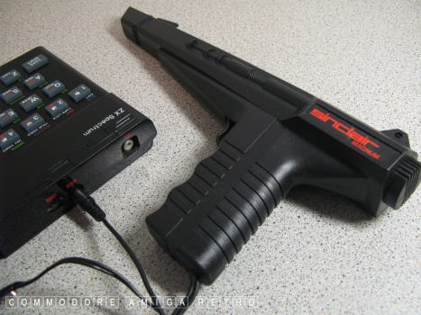 Sinclair Light Phaser