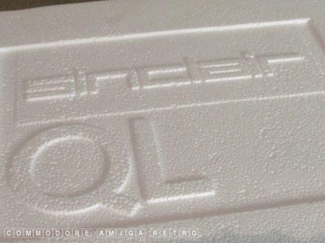 Sinclair QL